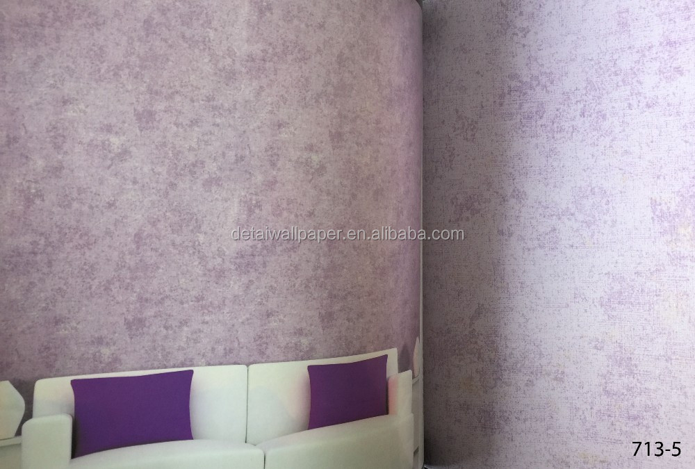 Behang ballroom corridor hotel muur papier pvc waterdicht materiaal