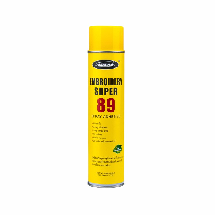 High quality sprayidea 67 garment stain remover spray