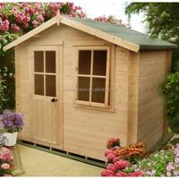Trade Assurance Custom made cheap modern prefab garden house