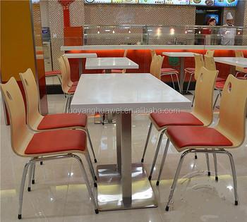 Restaurant Tafel En Stoel/eetkamer Hall Tafel En Stoel - Buy ...