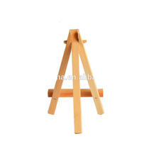 Hot Sale Art Mini Wood Easel