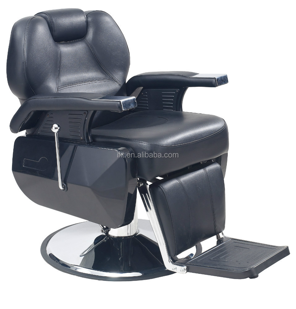 Salon chair dimensions - Men S Barber Chair Men S Barber Chair Suppliers And Manufacturers At Alibaba Com