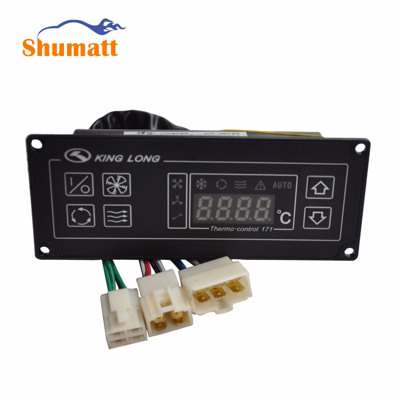 electrical panel climate control panel construction aircon SK-17-1