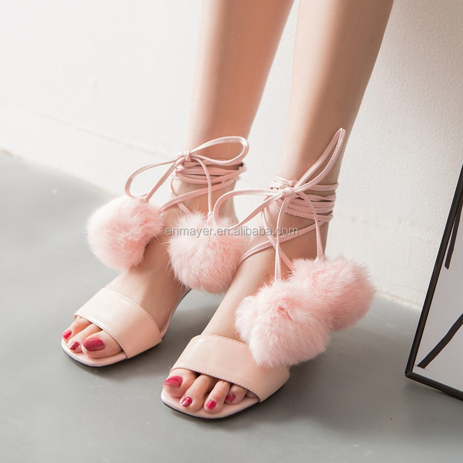 65b098e7d9df The cheapest summer pointed toe single shoes pretty slip on flat girls shoes