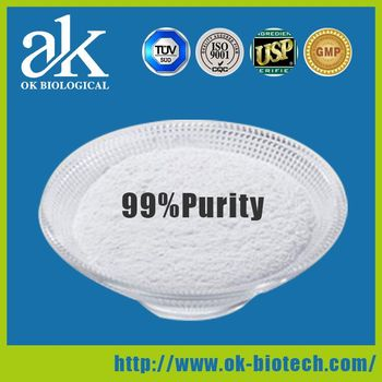 Anti-Breast cancer white crystalline powder Anastrozole
