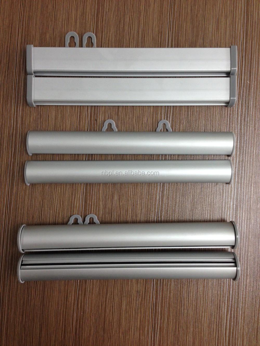 Aluminum Hanging Poster Clip Rail Buy Poster Clip Rail