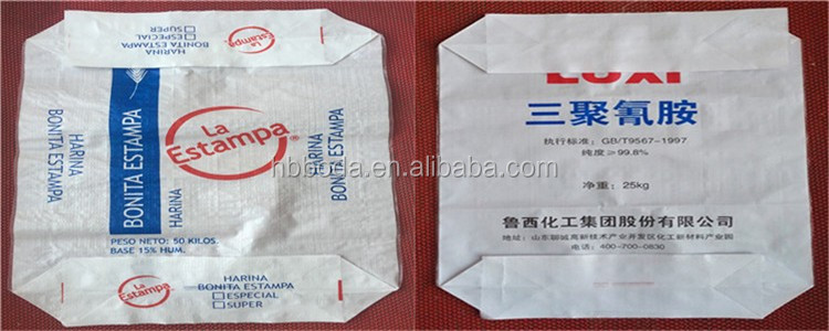 Pp Ad Star Cement Bag For Cement 25kg Cement Bag Dimensions