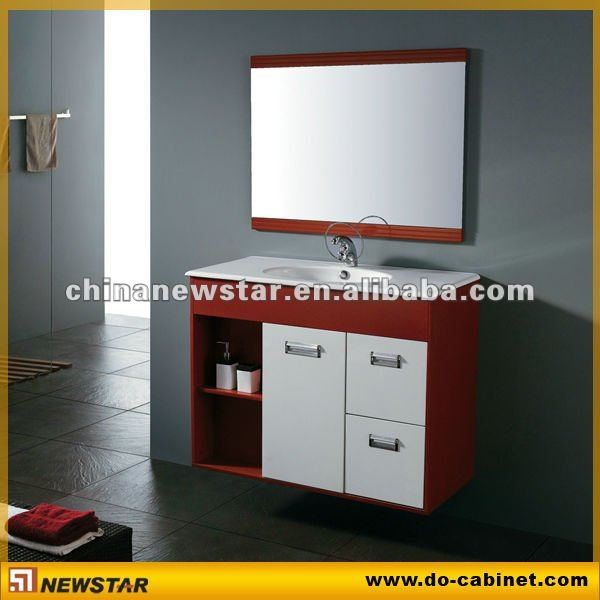 2012 new designed sanitary ware and bathroom ware