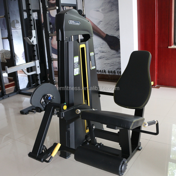 precor strength fitness equipment seated leg curl, View leg curl, EMfitness  Product Details from Shandong EM Fitness Equipment Co , Ltd  on