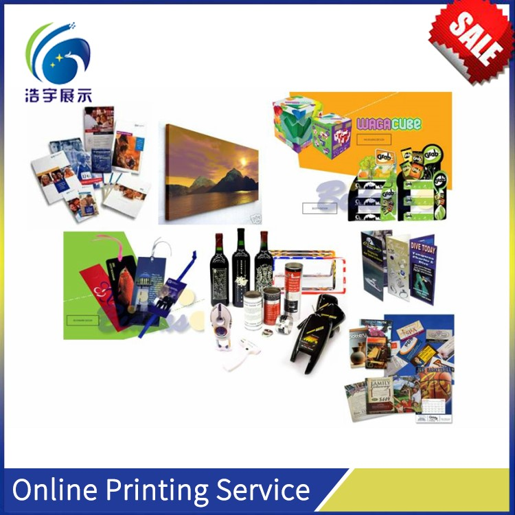 Poster Printing 4 colour offset printing Print Digital