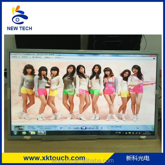 Shenzhen supplier 17.3 inch LCD display with controller card for Raspberry Pi