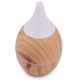 300ML Wood Grain Big Mist Out 30ml/h & 2H and 4H Time Set Cool Mist Humidifiers,Aroma Diffuser For Essential Oils