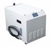 horizontal greenhouse low price 70 pint dehumidifier with pump