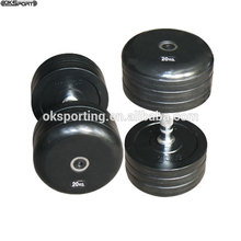 Fitness Training Used Dumbbell Set