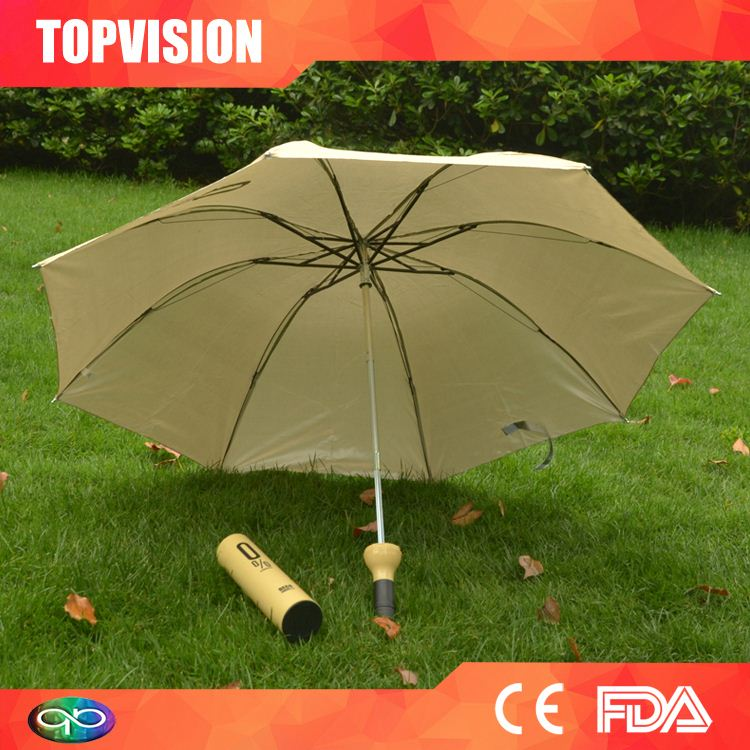 China best factory directly high quality folded umbrella metal tip