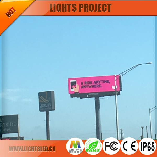 Fixed Variable Speed Limit Electronic Message Centers LED Traffic Signs P16 P10 P8 Nichia Epistar LED Display Screen