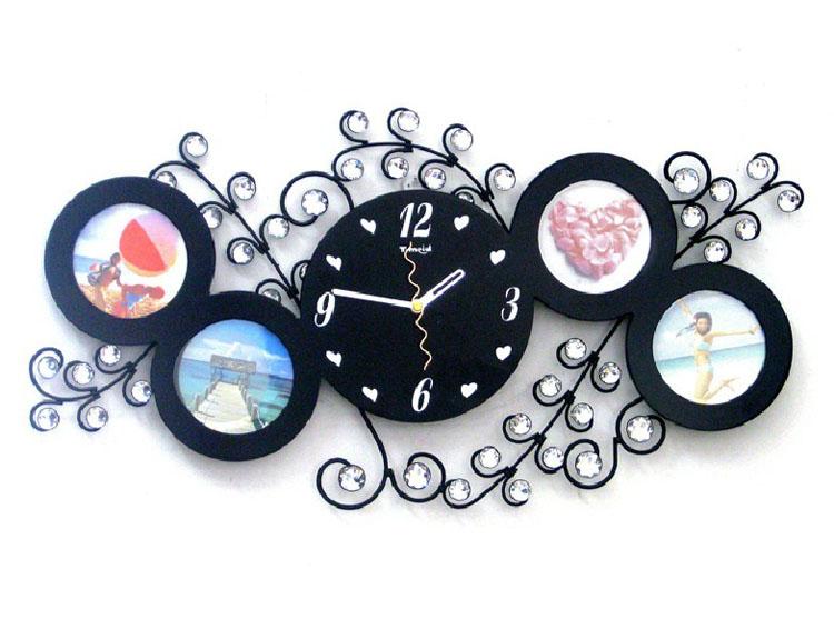 Cheap Diamond Wall Clock Find Diamond Wall Clock Deals On Line At