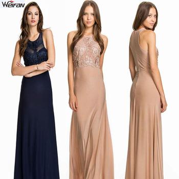 c71cc550b9 Simple long dress gambar model gaun satin long dress long dress chiffon new  style