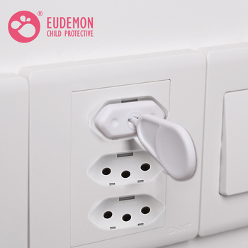 Child Protectors Outdoor Plug Pin Cover