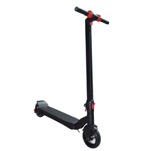 2017 Newest 6.5inch Aluminum Folded Electric Scooter