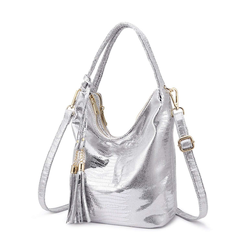 2cd8d205ec3a Mandaartins Women Shoulder Bag Messenger Crossbody Bags Purses And Handbags  Pu Hobo Bag