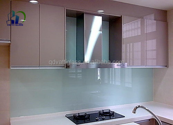 4mm-6mm Back Painted Glass For Cabinet Doors - Buy Back Painted ...