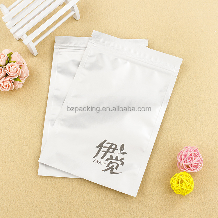 Customized Printing Alibaba Mylar Gift Bags