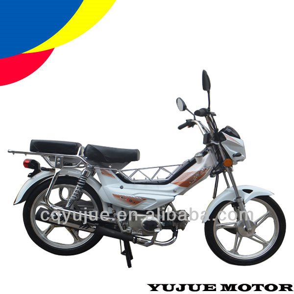 China mini moped motorcycles with 50cc engine