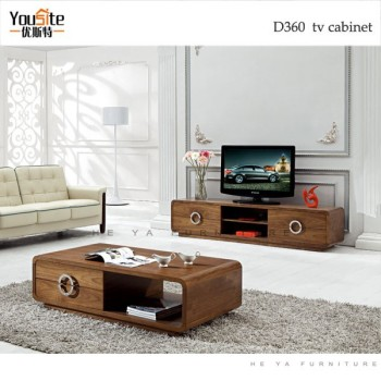 Modern Tv Console Wooden Corner Stand Furniture