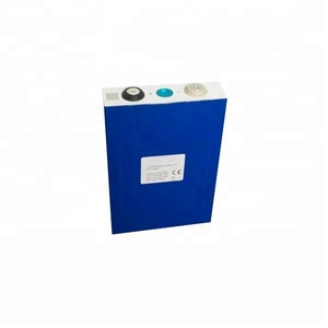 Deep Cycle Prismatic 3.2V 200AH LiFePO4 Battery for Solar Energy System