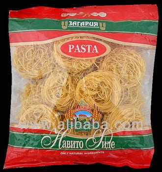 Nidi Di Vermicelli Angel Hair Buy Spaghetti Pasta And Macaroni