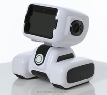 PadBot T2 AI Educational Voice Controlled Video Chat Children Robot Kit Toy