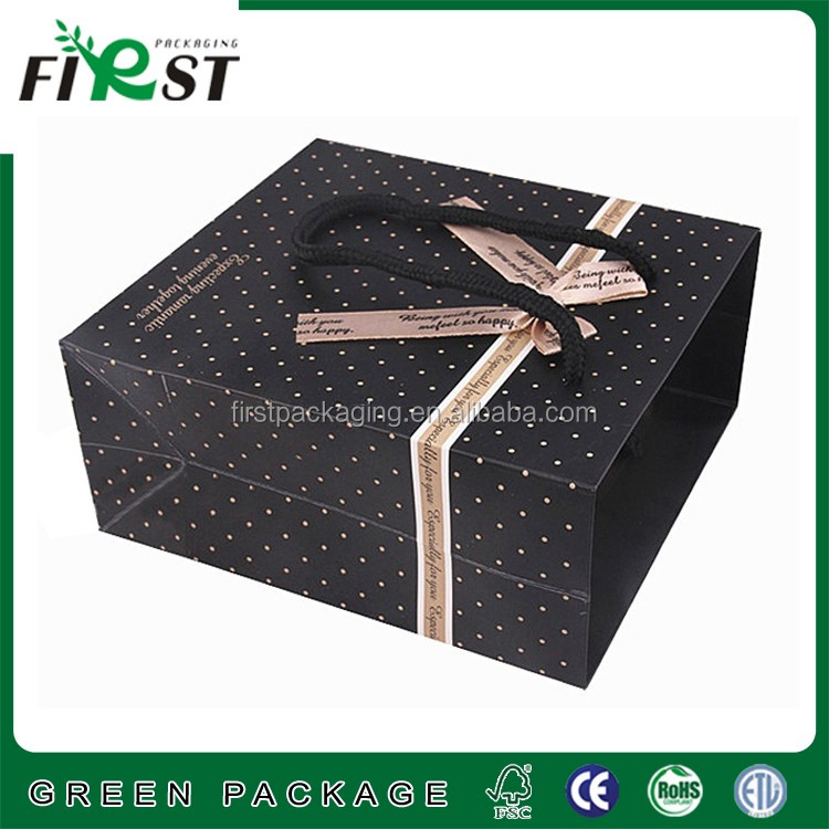 Factory outlet machines to make tote paper bags