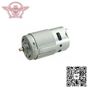 6v 12v rs-380ph 10000 rpm small variable speed electric motor for twin tub  washing