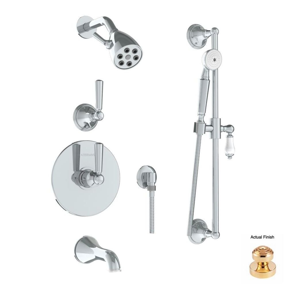 Cheap Gold Hand Shower, find Gold Hand Shower deals on line at ...