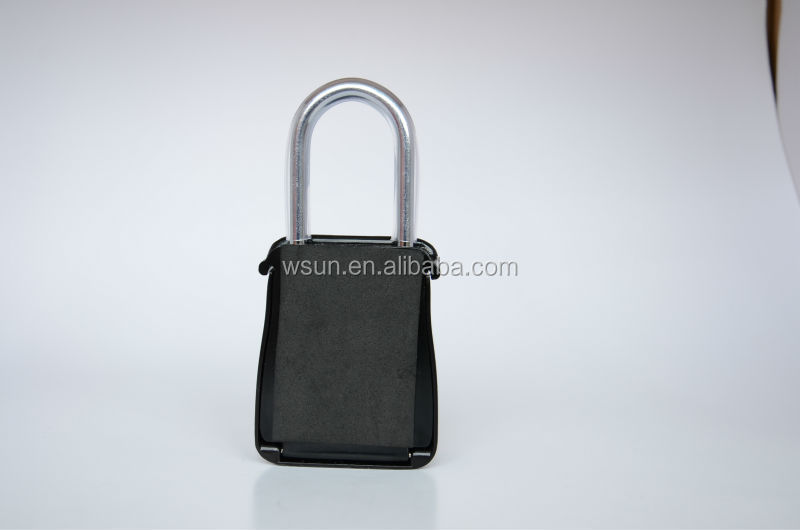 3key Lock BoxAlpha Key Style Key SafeDoor Knob Hanging Padlock