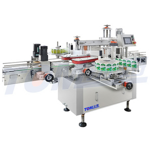 Top quality hot selling silk screen label printing machine