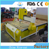 NC-R1325 China machinery 2.2kw 3kw 4.5kw 1325 3D wood cnc router 4 axis for sale