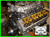 Universal Car Air Intakes 35MM Valve Cover Breather with Crankcase Vent Filter