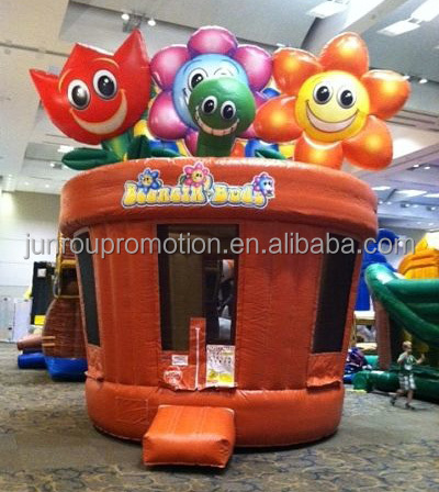 <strong>inflatable</strong> jumping house for rental, commercial boucer house BO-159