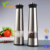 Hot sale Electric stainless steel salt and pepper mill