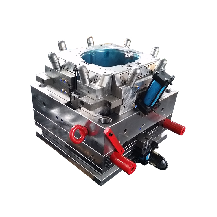 Faithful resposible professional plastic injection mold manufacturer