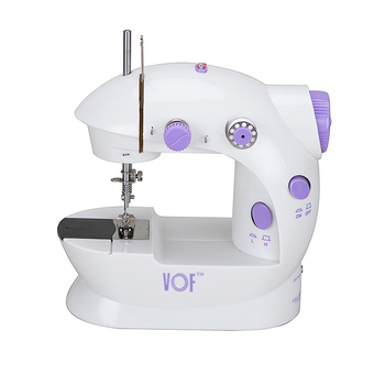 Fhsm40 Table Top Easy Sew Mini Sewing Machine With Foot Pedal Best Table Top Sewing Machine