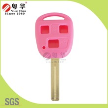 Factory Direct Sell Silicone Car Key Cover & Silicone Car Key Cover Manufacturer