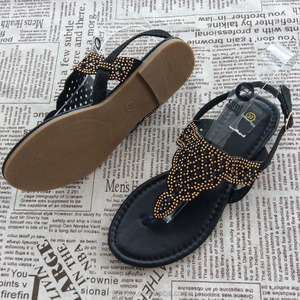 9253e719ba7f Flip Top Ladies Sandal