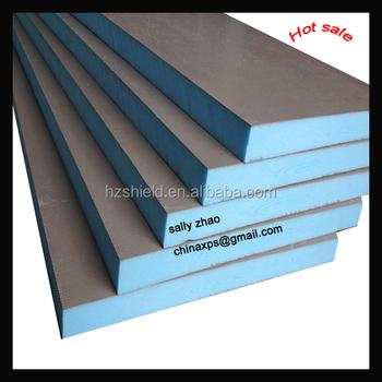 Bathroom Waterproof Foam Board For Showers Under Tile Product On