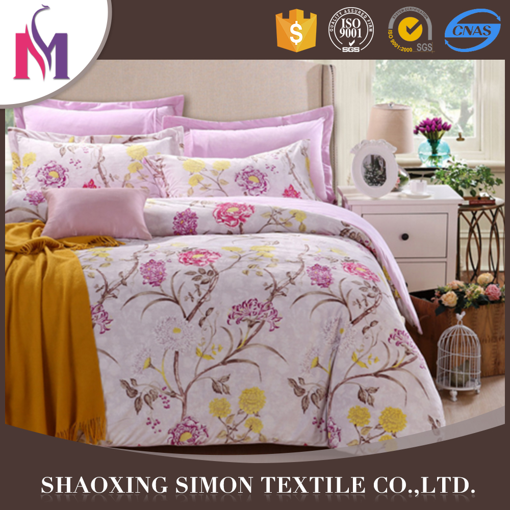 Colorful flower bedding - Colorful Flower Bed Sheets Colorful Flower Bed Sheets Suppliers And Manufacturers At Alibaba Com