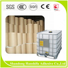 Supply lower price dry fast paper core tube glue adhesive