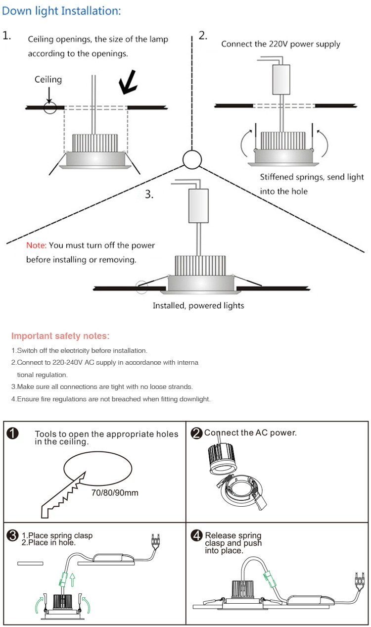 Awesome Where To Place Can Lights Photos - Wiring Diagram Ideas ...