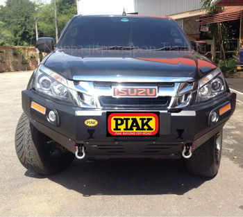 4x4 For Sale Perth >> Car Front Bumper For Isuzu D-max V-cross - Buy Front Bumper,4x4,Bullbar Product on Alibaba.com